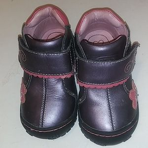Umi Girl's Boots Size 5.5